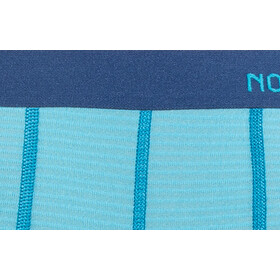 Norrøna Super Short long Femme, ice blue